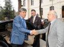 Eski Bilecik Valisi Akpınar, mahkeme kararıyla görevine döndü