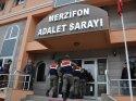 Merzifon'da hırsızlık iddiası