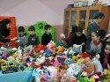 Okullar İyilikte Yarışıyor Projesi