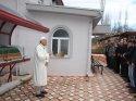 Organlarıyla 5 kişiye umut olan Havva Vanlı Suluova'da toprağa verildi
