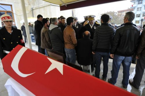 Şanlıurfa'da 3 askerin hayatını kaybetmesi