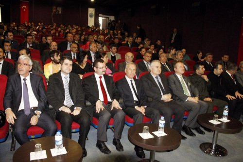 Dinar'da 4. Kariyer ve Kişisel Günleri başladı