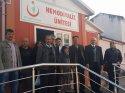 Domaniç'e diyaliz merkezi açıldı