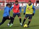 Eskişehirspor'da Kasımpaşa maçı hazırlıkları