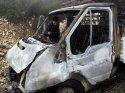 Hatay'da zincirleme trafik kazası