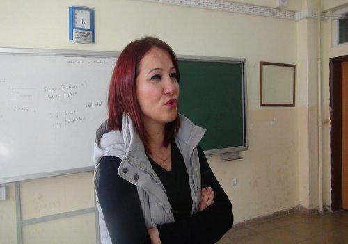 Öğretmenleri sayesinde kışı sıcak geçirecekler