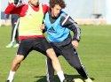 Sivasspor'da, Fenerbahçe maçı hazırlıkları