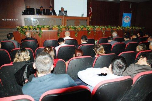 ASKOM Bölge Toplantısı