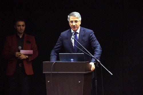 Elazığ'da Jeofizik, Deprem ve Kentsel Dönüşüm Paneli