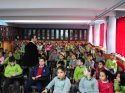 Hizan Kadir Has Anadolu Lisesinden örnek çalışma