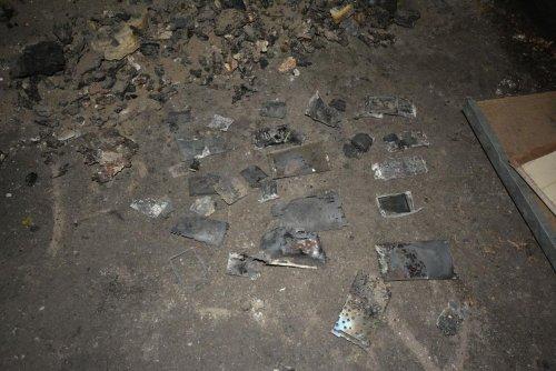 Mardin'de hırsızlık operasyonu