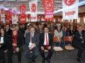 MHP Genel Başkan Yardımcısı Ayhan, Denizli'de