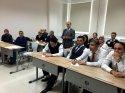 Suriyeli hasta sayısı artınca Arapça öğrendiler