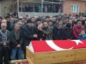Tokat'ta nöbet tutan askerin intiharı