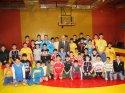 Zara Belediye Başkanı Pala, başarılı güreşçileri kutladı