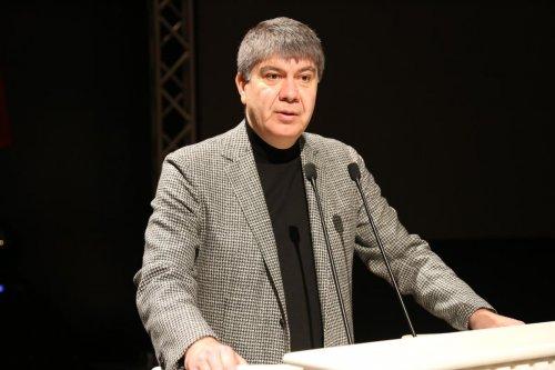 AK Parti Antalya Mahalle Temsilcileri Toplantısı