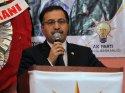AK Parti Hafik İlçe Kongresi