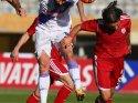 Altınordu - Orduspor futbol maçı