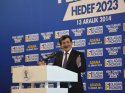Başbakan Ahmet Davutoğlu, Adana'da