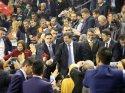 Başbakan Davutoğlu Adana'da