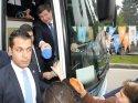 Başbakan Davutoğlu, Adana'ya geldi