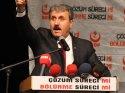 BBP Genel Başkanı Destici Sivas'ta