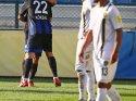 Bucaspor - Gaziantep Büyükşehir Belediyespor futbol maçı