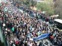 DOSAB'da termik santral kurulması girişimine karşı eylem