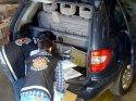 Edirne Kapıkule Sınır Kapısı'nda narkotik köpeği 430 bin uyuşturcu hap buldu