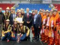 Gençlik Merkezleri Halk Oyunları Türkiye Şampiyonası
