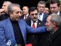 Gıda, Tarım ve Hayvancılık Bakanı Eker, Eskişehir'de