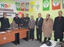 HDP Eleşkirt 1. Olağan Kongresi