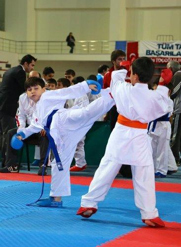 İller Arası Karate Ligi