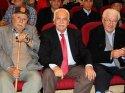 İP Genel Başkanı Perinçek Mersin'de