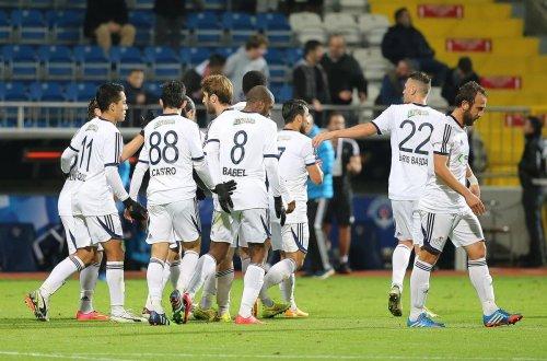 Kasımpaşa-Eskişehirspor