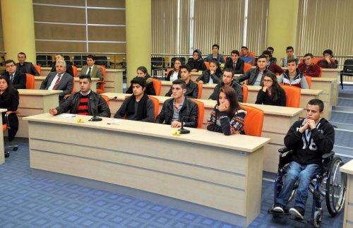 Kepez'de eğitim şurası düzenlendi