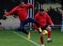 Mersin İdmanyurdu, Kayseri Erciyesspor maçı hazırlıklarını tamamladı