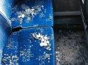 Orhangazi'de tır, işçileri taşıyan minibüse çarptı: 3 yaralı