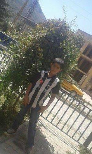 Şemdinli'deki kayıp çocuk bulundu