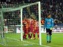 Torku Konyaspor-Galatasaray