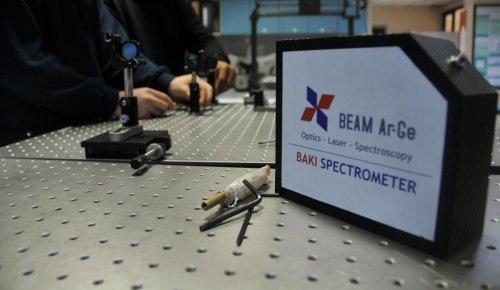 Türk firması, optik ve lazer alanında dünya devleriyle çalışacak
