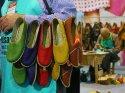 Zehirli ayakkabıya karşı