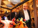 AK Parti Genel Başkan Yardımcısı Şentop, Kapadokya'da