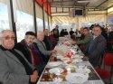 AK Parti Germencik teşkilatı muhtarlarla bir araya geldi