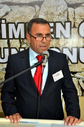 Alevi Kültür Dernekleri Antalya Şubesi Olağanüstü Kongresi