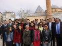 Başbakan Yardımcısı Babacan, Kırşehir'de