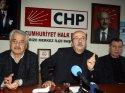 CHP Genel Başkan Yardımcısı Bekaroğlu: