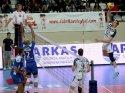 Erkekler Voleybol 1. Lig Arkas Spor - İstanbul Büyükşehir Belediye