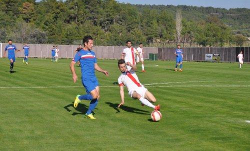 Futbol: Spor Toto 3. Lig