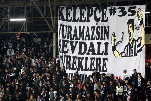 Gaziantepspor - Beşiktaş